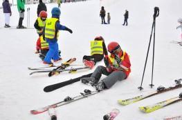 Wisła Atrakcja Przedszkole narciarskie JarSki
