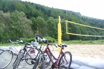 Szczyrk Atrakcja Wypożyczalnia rowerów Skalite Hotel