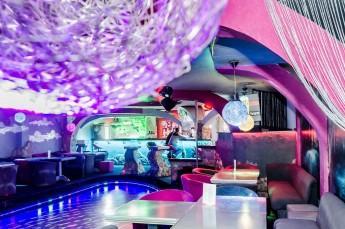 Szczyrk Atrakcja Klub Disco Jama