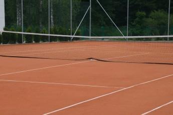 Szczyrk Atrakcja Tenis COS Szczyrk