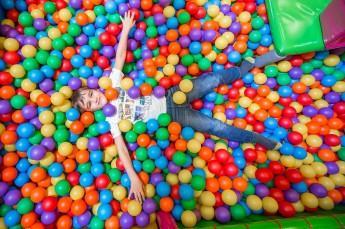 Szczyrk Atrakcja Sala | plac zabaw Figlopark