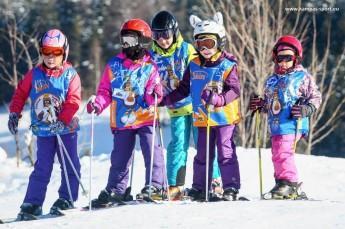 Wisła Atrakcja Przedszkole narciarskie Skizuś