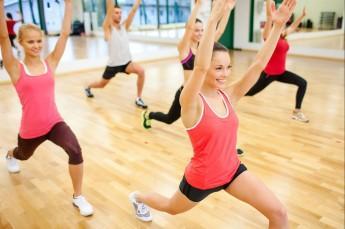 Ustroń Atrakcja Fitness Uzdrowiskowy Instytut Zdrowia