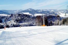 Wisła Wydarzenie Kurs narciarski Obóz narciarski Vege Camp