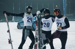 Szczyrk Wydarzenie Festiwal SnowFest Festival