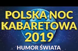 Bielsko-Biała Wydarzenie Kabaret Polska Noc Kabaretowa