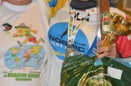 Radziechowy Wydarzenie Nordic walking V Międzynarodowe Mistrzostwa w Maratonie Górskim
